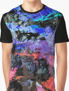 abstract  10-16 Graphic T-Shirt