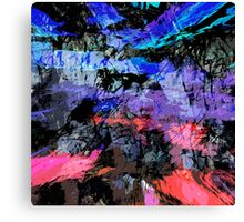 abstract  10-16 Canvas Print