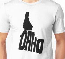 Idaho Unisex T-Shirt