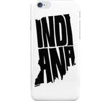 Indiana iPhone Case/Skin