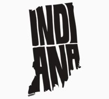 Indiana by seaning