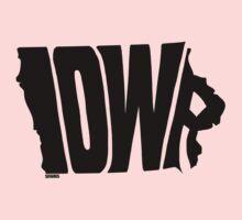 Iowa Kids Clothes