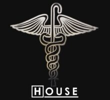 House M.D. - Snakes on a Cane by ThatGuyAaron