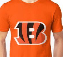 Cincinnati Bengals Team Unisex T-Shirt