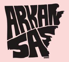 Arkansas Kids Clothes