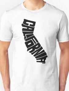 California Unisex T-Shirt