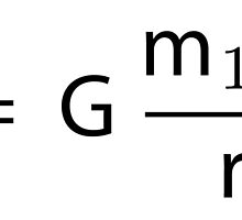 Gravity equation by Cort3x