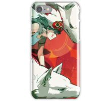 Mononoke Hime iPhone Case/Skin