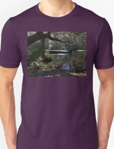 Bass Fishing Unisex T-Shirt