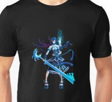 Space Pirate Girl Unisex T-Shirt