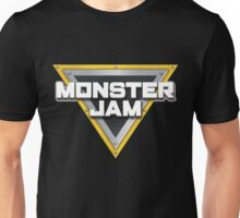 monster jam Unisex T-Shirt