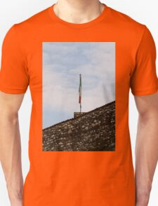 old walls Unisex T-Shirt