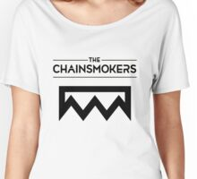 The Chainsmokers k Women's Relaxed Fit T-Shirt