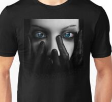 eyes by remi42 Unisex T-Shirt