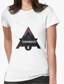 The Chainsmokers Womens Fitted T-Shirt
