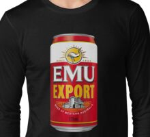 Emew Export Long Sleeve T-Shirt