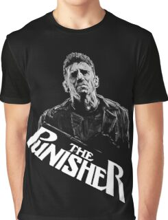 Punisher 2 Graphic T-Shirt