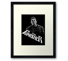 Punisher 2 Framed Print