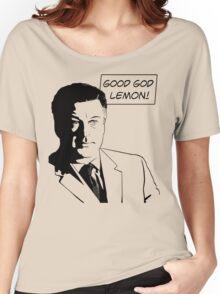 Good God Lemon Women's Relaxed Fit T-Shirt