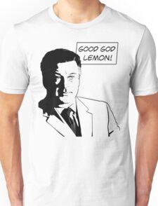 Good God Lemon Unisex T-Shirt
