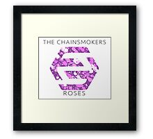 The Chainsmokers Framed Print