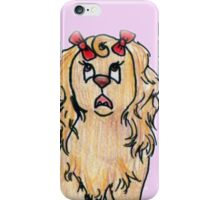 Primrose iPhone Case/Skin