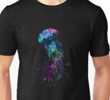 stylish jelly fish Unisex T-Shirt