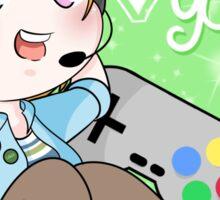 Mystic Messenger Chibi Yoosung Sticker