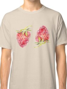 Strawberry II Classic T-Shirt