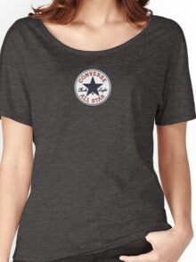 CONVERSE  Women's Relaxed Fit T-Shirt