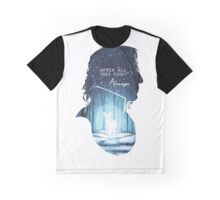 Afterallthistime Graphic T-Shirt