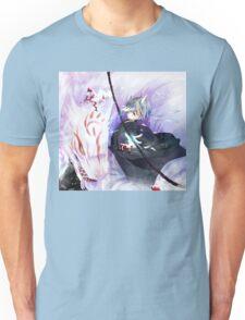 Natsume and Nyanko  Unisex T-Shirt