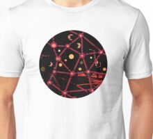 Connection 4 Unisex T-Shirt