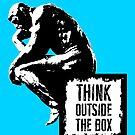 Think outside the box by monsterplanet