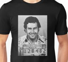 Narcos Gifts and Merchandise Unisex T-Shirt