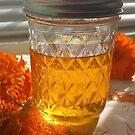 Sunshine in a Jar by carol selchert