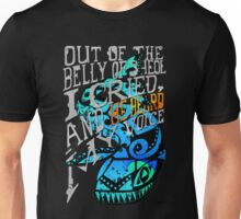 The Belly of Sheol Unisex T-Shirt