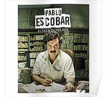 Narcos Shirt New Design Poster