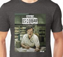 Narcos Shirt New Design Unisex T-Shirt