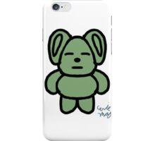 Monster Bear  iPhone Case/Skin