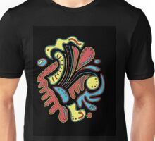 Colorful  abstract spot  Unisex T-Shirt