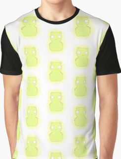 The Kuchi Kopi 2.0 Design Graphic T-Shirt