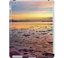 Pwhelli Sunrise iPad Case/Skin