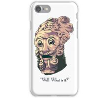 Giant Dad iPhone Case/Skin