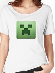 Creeper Women's Relaxed Fit T-Shirt