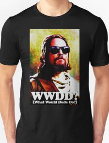 BIG LEBOWSKY Unisex T-Shirt