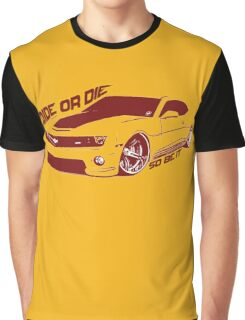 NEED FOR SPEED Graphic T-Shirt