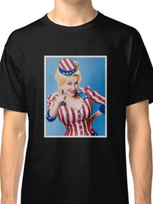 Parton Wants You Classic T-Shirt