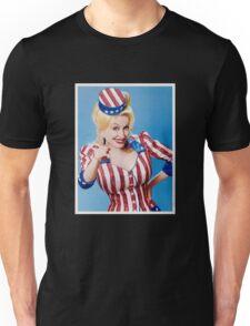 Parton Wants You Unisex T-Shirt