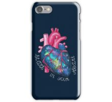 Stars In Your Heart iPhone Case/Skin